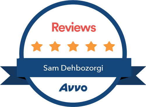 Rated 5 stars by reviewers on Avvo